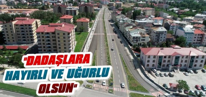 Büyükşehir 50 Yıllık Hayali Gerçekleştirdi