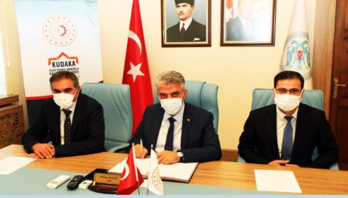 Ergan Dağı Kayak Merkezine 10 Milyon TL'lik Yatırım