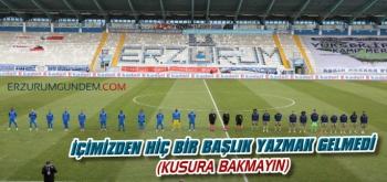 Fenerbahçe Erzurum'u Farklı Yendi