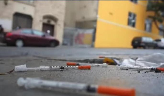 Uyuşturucuya Bağımlılık Azaldı